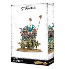 Games Workshop Stegadon