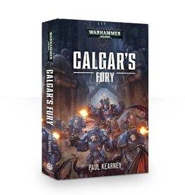 Games Workshop Calgar's Fury