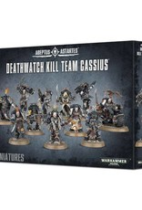 Games Workshop Kill Team Cassius