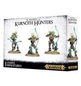 Games Workshop Sylvaneth - Kurnoth Hunters
