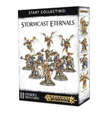 Games Workshop Start Collecting! Stormcast Eternals