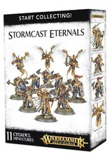 Games Workshop Start Collecting! Stormcast Eternals