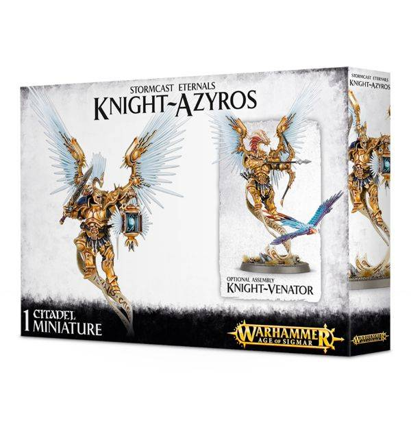 Games Workshop Knight-Venator