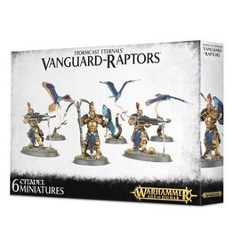 Games Workshop Vanguard-Raptors