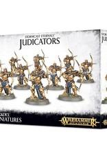 Games Workshop Judicators