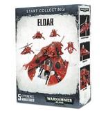 Games Workshop Start Collecting! Eldar