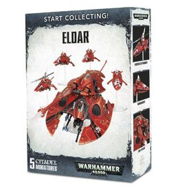 Games Workshop Start Collecting! Eldar