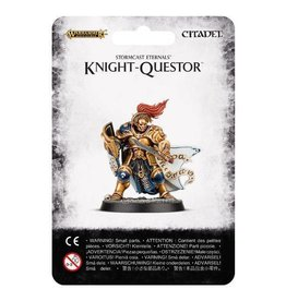Games Workshop Knight-Questor