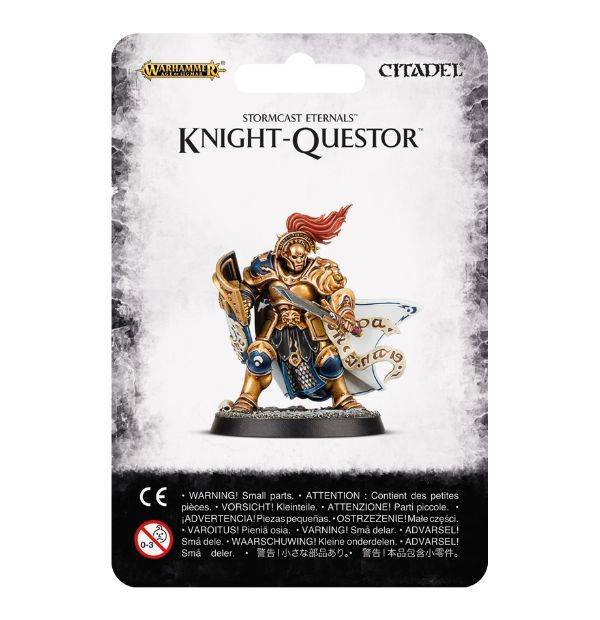 Games Workshop Knight-Questor
