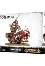 Games Workshop Daemons Of Khorne Bloodthrone