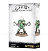 Games Workshop Slambo