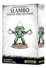 Games Workshop Slambo