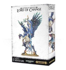 Games Workshop Lord of Change