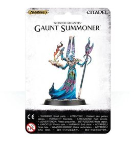 Games Workshop Gaunt Summoner