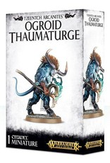 Games Workshop Ogroid Thaumaturge