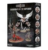 Games Workshop Triumvirate of the Imperium