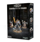 Games Workshop Triumvirate of the Primarch