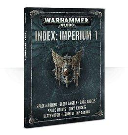 Games Workshop Index: Imperium 1