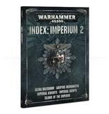 Games Workshop Index: Imperium 2