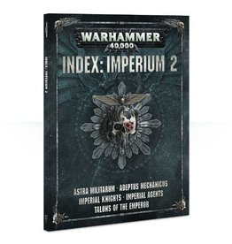 Games Workshop Index: Imperium 2