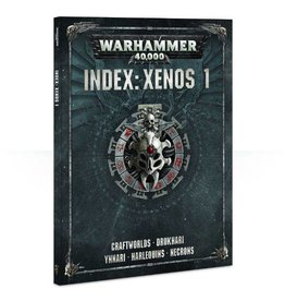 Games Workshop Index: Xenos 1