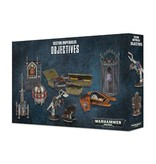 Games Workshop Sector Imperialis Objectives