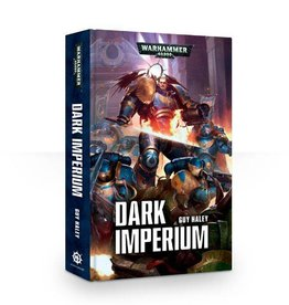 Games Workshop Dark Imperium Novel (Hardback)