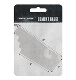 Games Workshop Warhammer 40,000 Combat Gauge