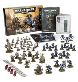 Games Workshop Dark Imperium
