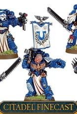Space Marine Veterans