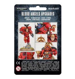 Games Workshop Blood Angels Upgrade Pack