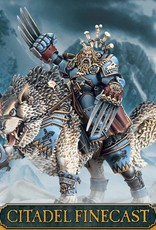 Games Workshop Canis Wolfborn (Direct)