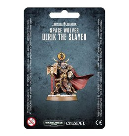 Games Workshop Ulrik the Slayer