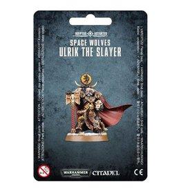 Games Workshop Ulrik the Slayer