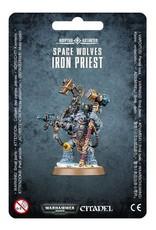 Games Workshop Iron Priest