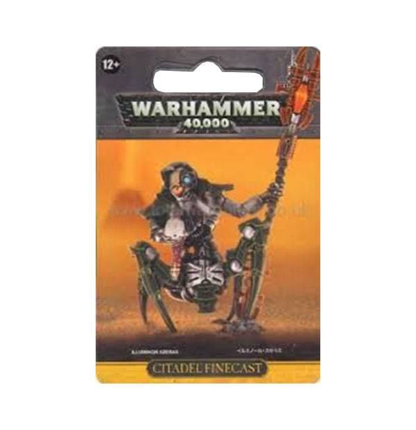 Games Workshop Illuminor Szeras