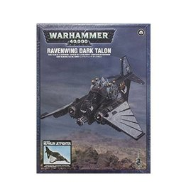 Games Workshop Dark Angels Ravenwing Dark Talon