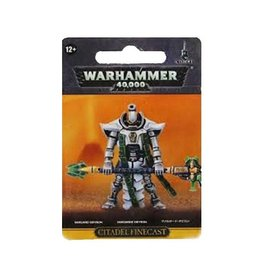 Games Workshop Vargard Obyron