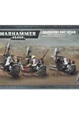 Games Workshop Ravenwing Bike Squadron