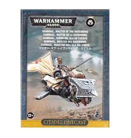 Games Workshop Sammael