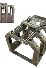 ITC Terrain Series: Industrial Crane