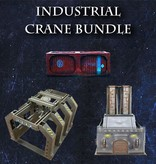 ITC Terrain Series: Industrial Crane Bundle