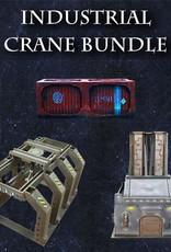 ITC Terrain Series: Industrial Crane Bundle