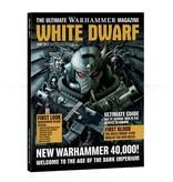 Games Workshop White Dwarf June 2017