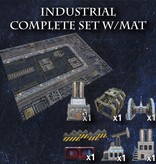 ITC Terrain Series: Industrial Complete Set with Mat