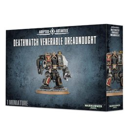 Games Workshop Deathwatch Venerable Dreadnought
