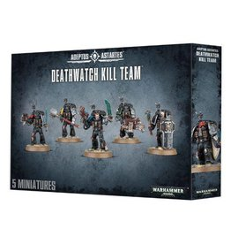 Games Workshop Deathwatch Kill Team