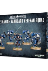 Games Workshop Vanguard Veterans