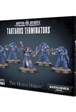 Games Workshop Tartaros Terminators