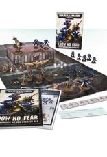 Games Workshop Know No Fear: A Warhammer 40,000 Starter Set